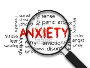 Anxiety counselling North Sydney