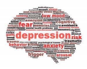 Depression Counselling North Sydney